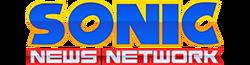 The Sonic News Network logo.