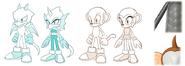 Forces Avatar koncept 2