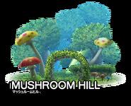 Mushroom Hill 3DS