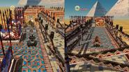 Pyramid Race 06
