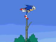 Sonic X ep 5 30