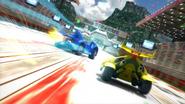 Sonic and Sega All Stars Racing intro 40