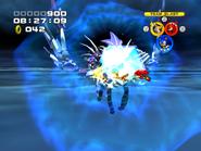 Crystal Attack