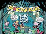 Sonic Fan Club