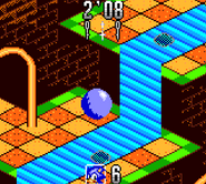 Labyrinth of the Castle Zone 3 17