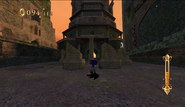 Levitated Ruin 170