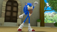 S1E17 Sonic you'll pay for that