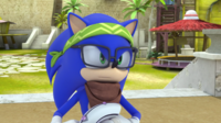 SB S1E44 Hipster Sonic angry 2