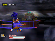 Sky Chase Act 2 DC 15