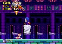 Sonic 3 Hydrocity Zone 77