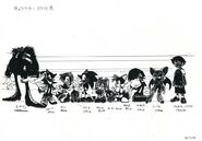 Sonic X koncept 002
