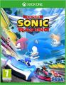 Team Sonic Racing - Portada Xbox One