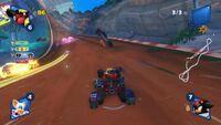 Team Sonic Racing MC7