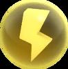 Thunder Shield (Sonic Lost World)