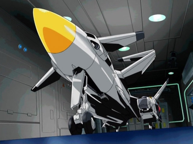 X-Tornado