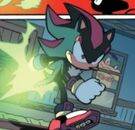 IDW Sonic the Hedgehog Issue 6