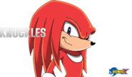 Knuckles Sonic X 2