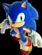 SC Sonic the Hedgehog