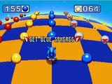 Бонусная стадия (Sonic Mania)