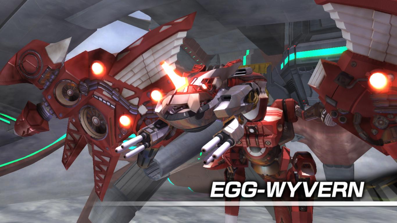 Egg-Wyvern