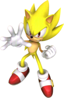 STH Super Sonic