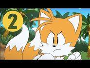 Sonic Mania Adventures- Part 2
