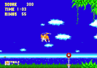 Tails Sonic3
