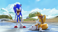 S01E01 Sonic and Tails