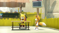 S1E40 Zooey Tails Meh Burger