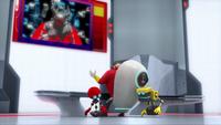 SB S1E23 Eggman Orbot Cubot HQ