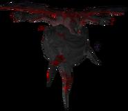 Shadow Model Devil Doom