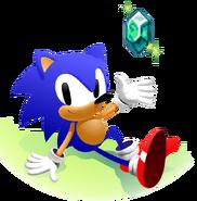 Sonic 166