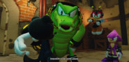 Sonic Forces cutscene 387