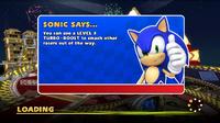 Sonic Hint 45