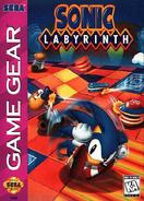 Sonic Labyrinth US