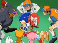 Sonic X ep 10 33