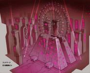 Stardust Speedway koncept 5