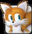 Tails icon (Mario & Sonic 2008)