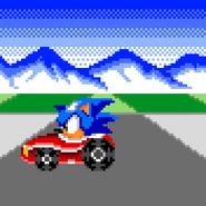 Drift Sonic Victory 2
