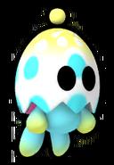 Egg Chao Runners