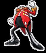Eggman Sonic X 2