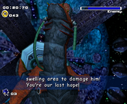 Finalhazard SA2 Boss 05