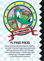 FlyingFrogProfile