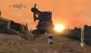 Levitated Ruin 202