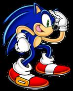 SA Sonic