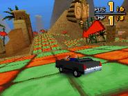 Sandy Drifts DS 31