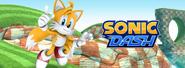 Sonic Dash artwork 3