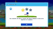 Sonic Runners Adventure screen 16