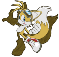 Tails 53