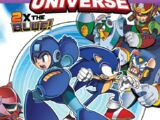 Sonic Universe Issue 52